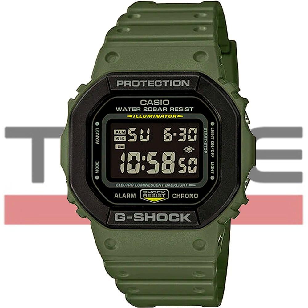 Relógio Casio G-Shock Masculino DW-5610SU-3DR