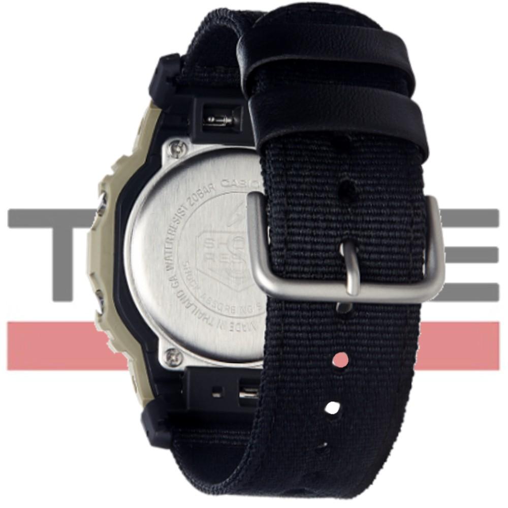 Relógio Casio G-Shock Masculino DW-5610SUS-5DR