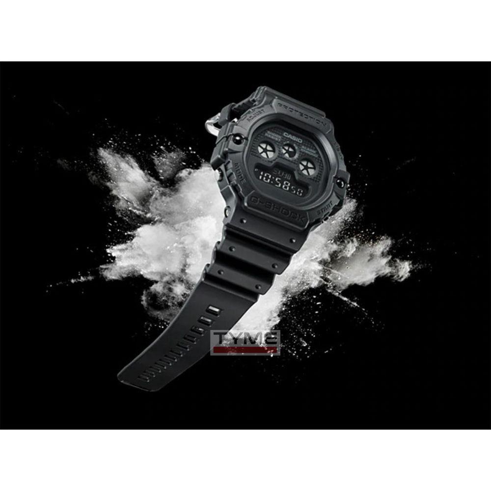 Relógio Casio G-Shock Masculino DW-5900BB-1DR