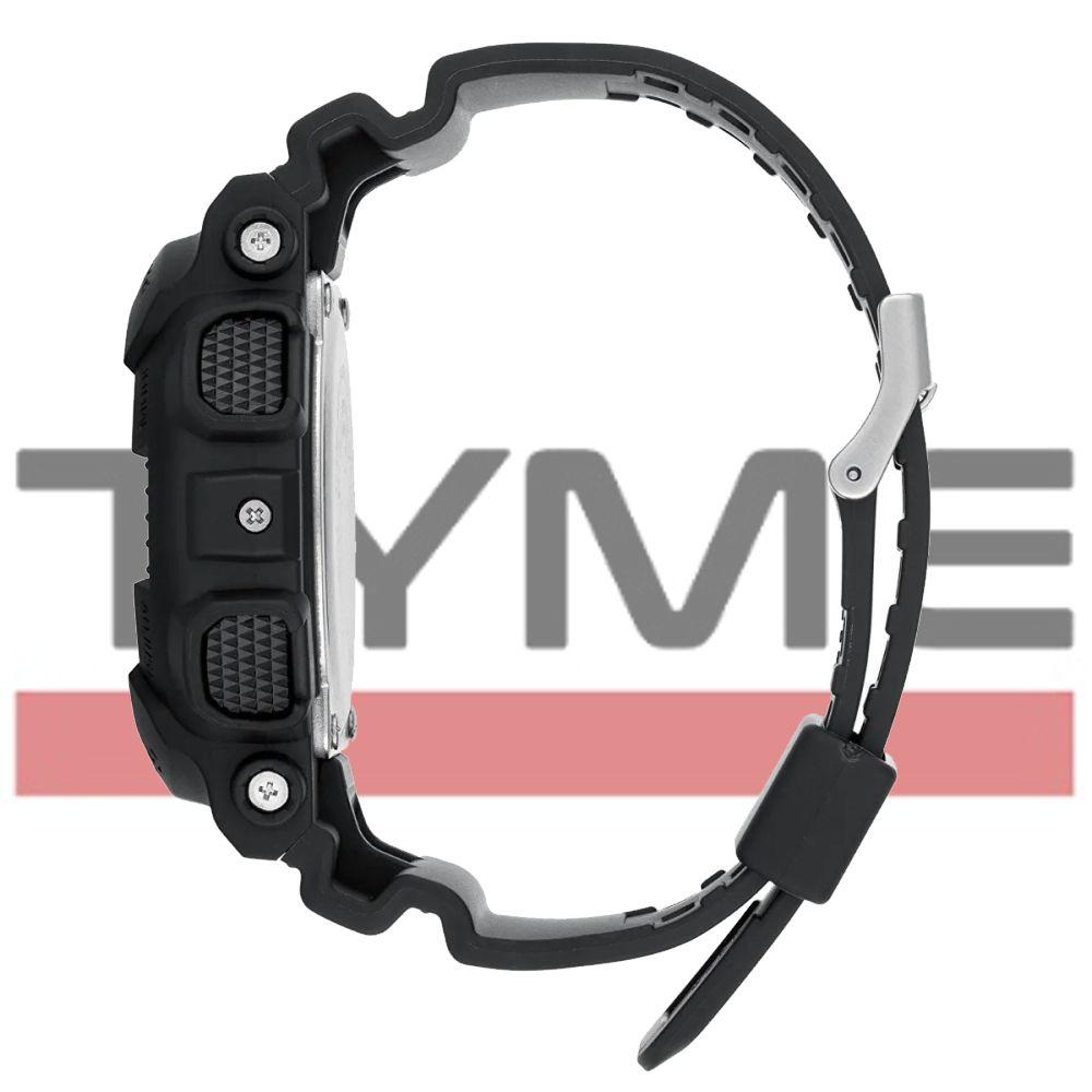 Relógio Casio G-Shock Masculino GA-100-1A1DR