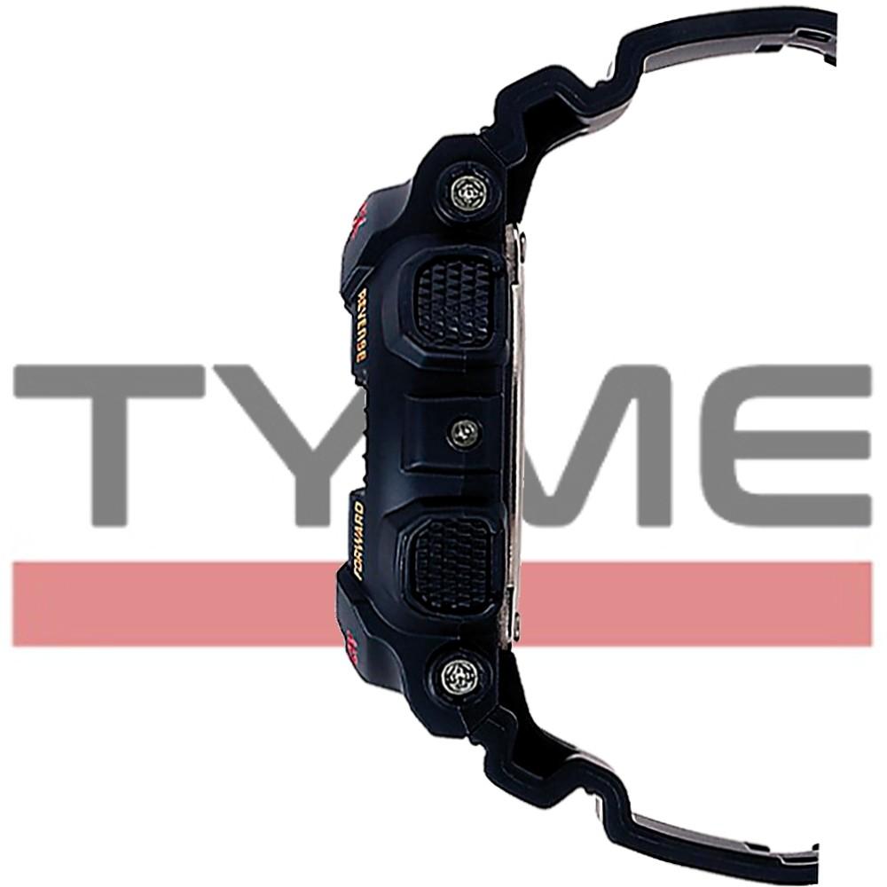 Relógio Casio G-Shock Masculino GA-140-1A4DR