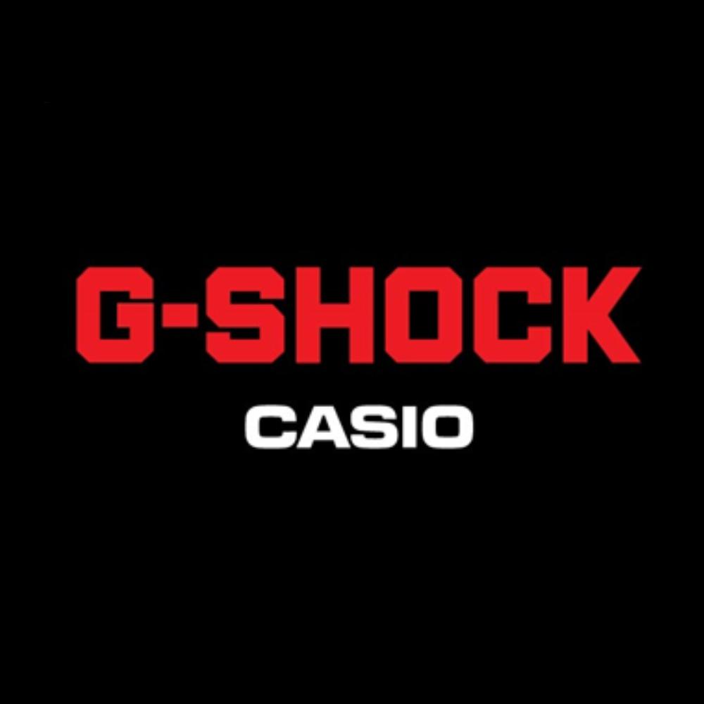Relógio Casio G-Shock Utility Wavy Marble Series Masculino GA-2000WM-1ADR