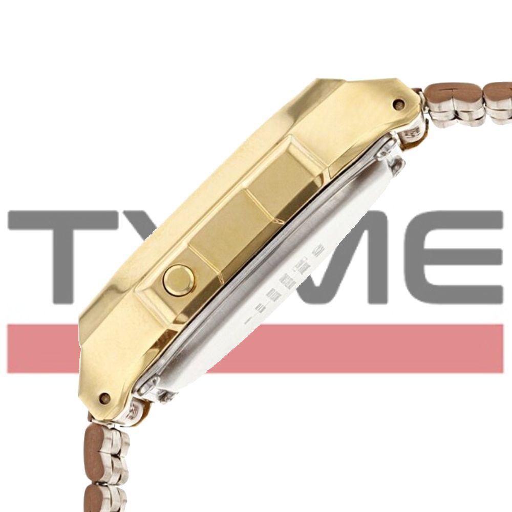 Relógio Casio Vintage A168WECM-5DF