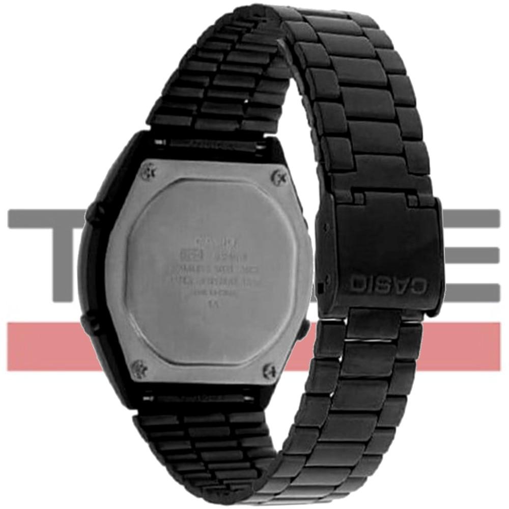 Relógio Casio Vintage Unissex B640WB-1ADF