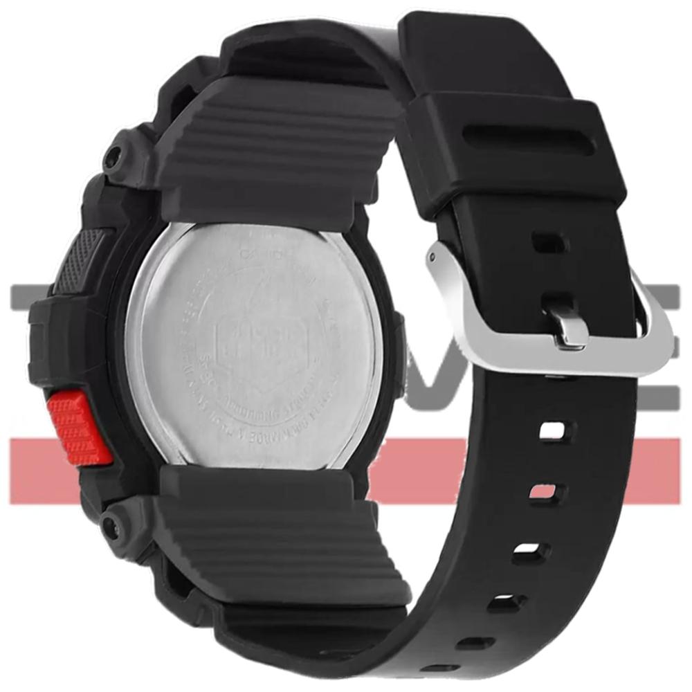 Relógio G-Shock Tábua de Maré Masculino G-7900-1DR G Rescue