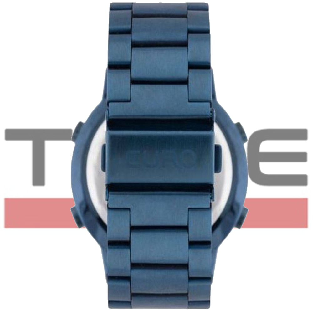 Relógio Euro Feminino Fashion Fit Digital EUBJ3279AC/4A
