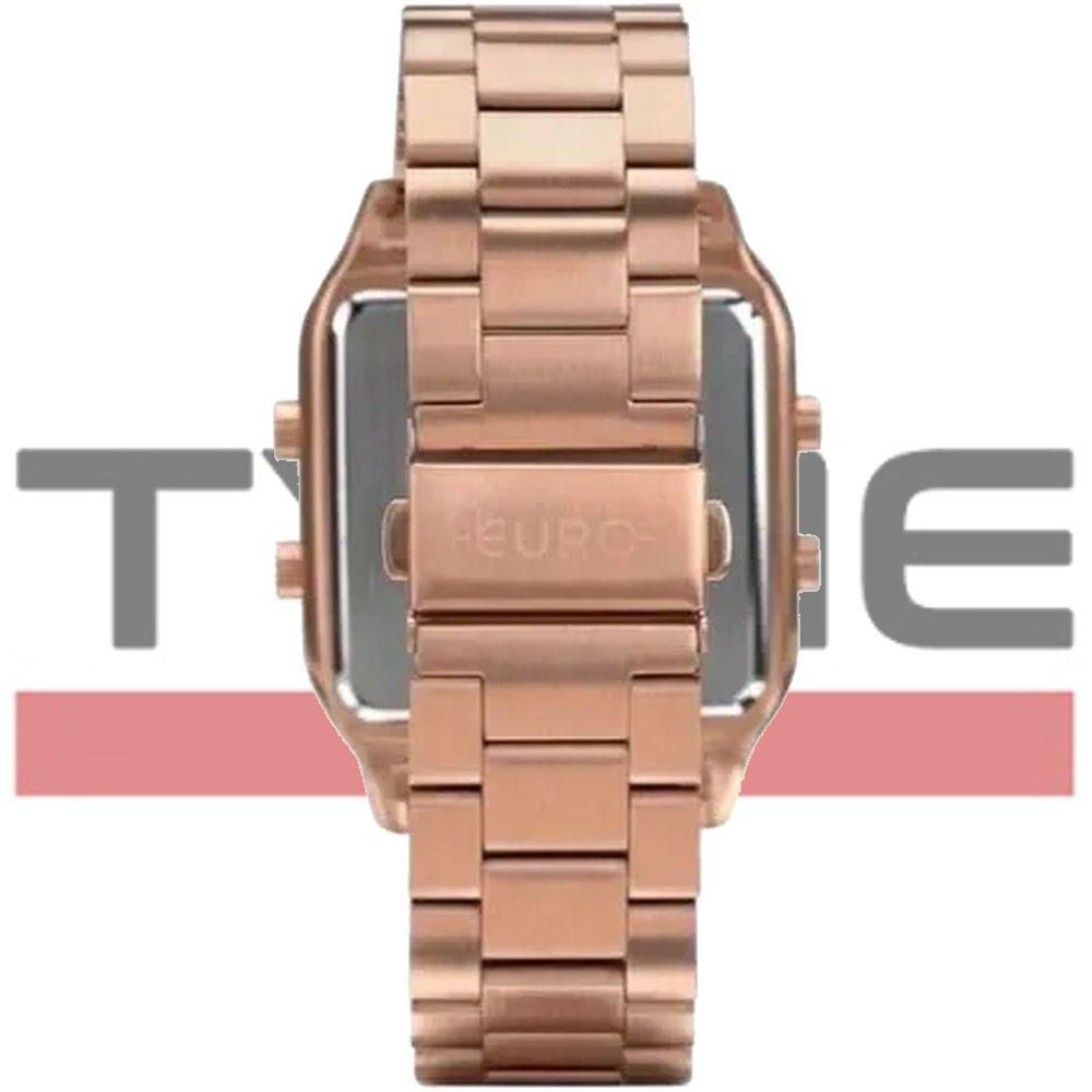 Relógio Euro Feminino Fashion Fit Digital EUG2510AD/4J