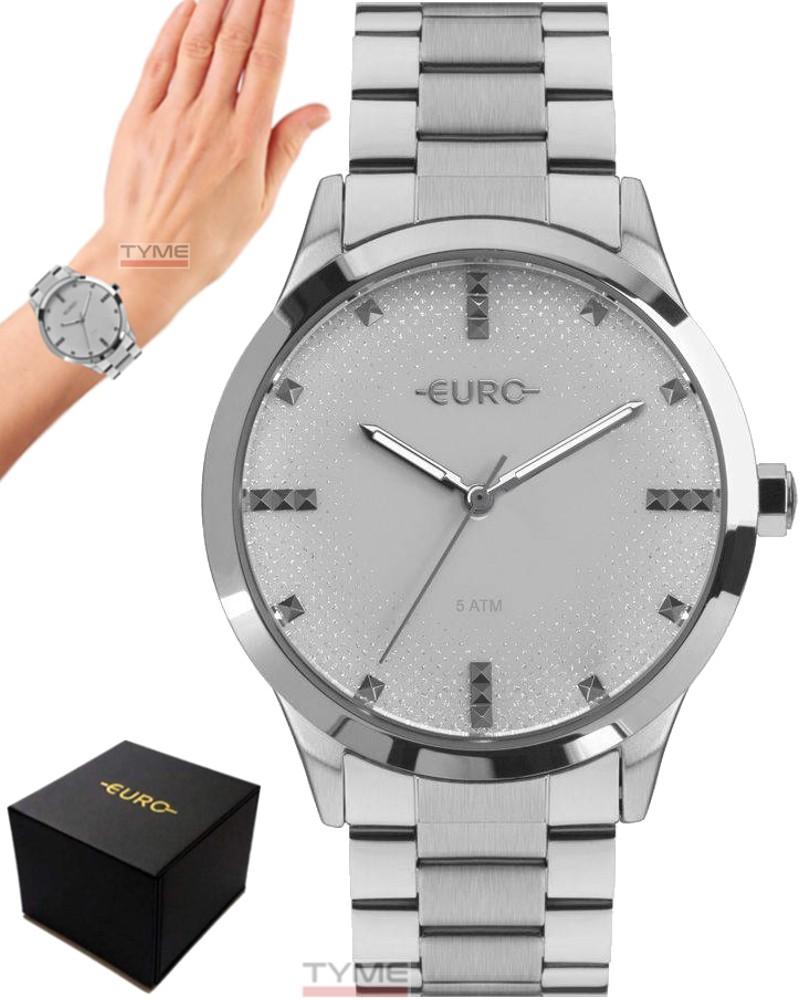 Relógio Euro Feminino Glitter Fever EU2036YOK/3K