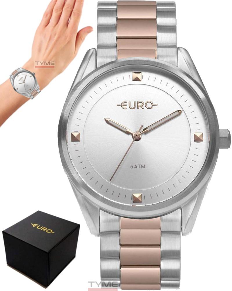 Relógio Euro Feminino Minimal Shine EU2036YOB/5K