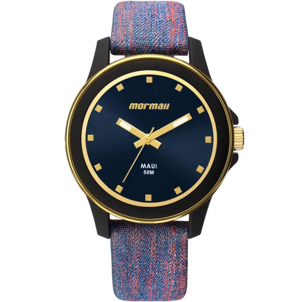 Relógio Mormaii Feminino Maui MO2035HZ/8A Neoprene
