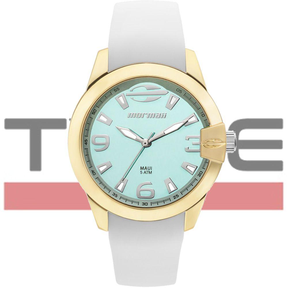 Relógio Mormaii Feminino Maui MO2035IV/8V