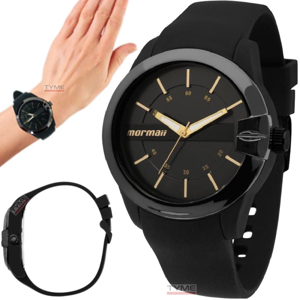 Relógio Mormaii Feminino Maui MOPC21JAH/8P