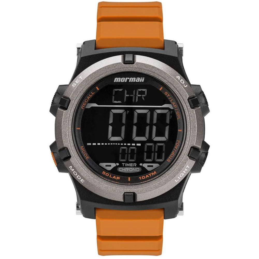 Relógio Mormaii Masculino Acqua Pro Digital MO1192AC/8L