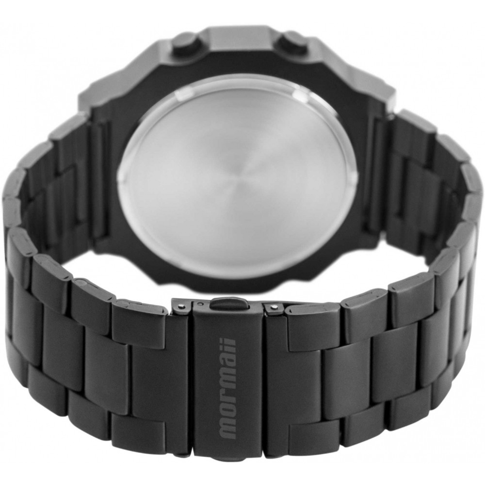 Relógio Mormaii Masculino Acqua Pro MOBJ3421AB/4P