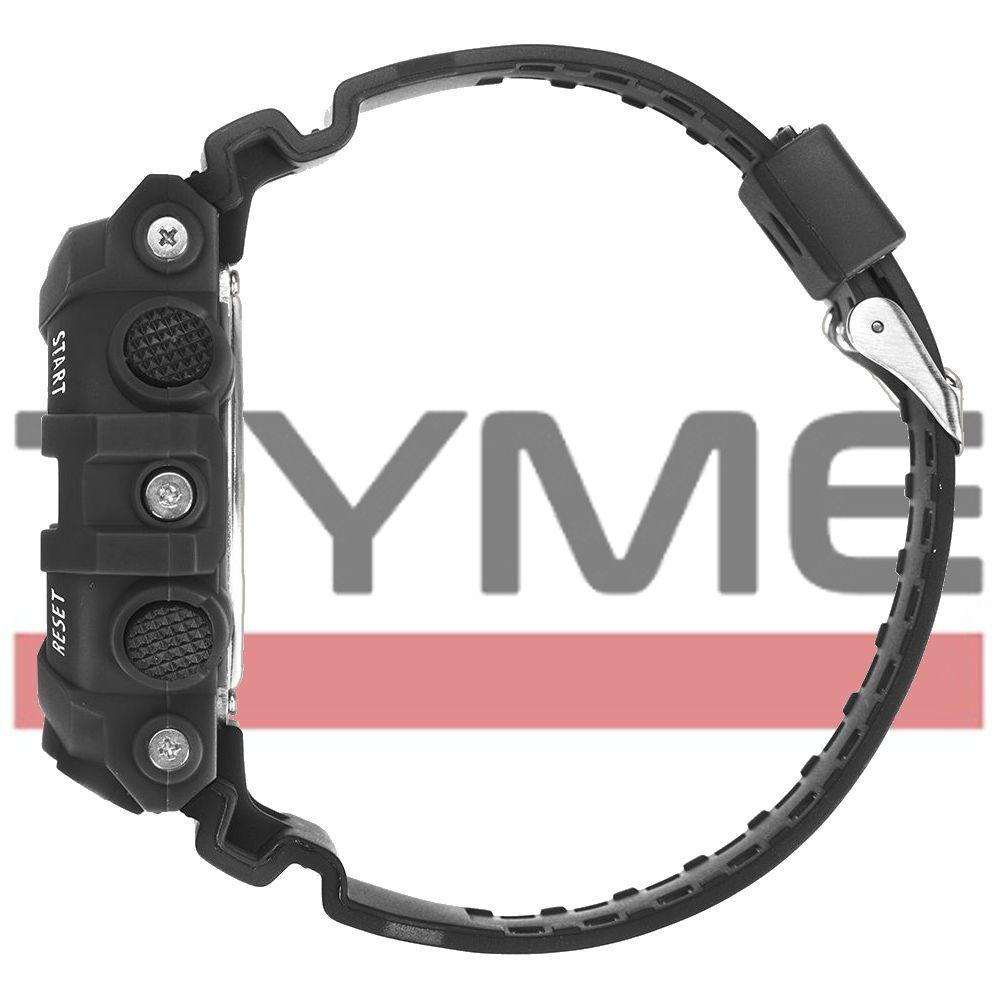 Relógio Mormaii Masculino Digital Acqua MO3610AA/8L