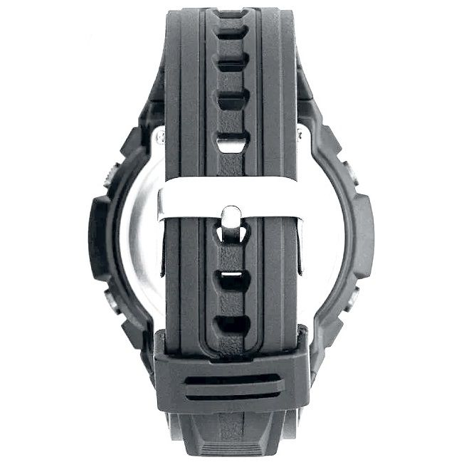 Relógio Mormaii Masculino Digital Wave MO2019/8P