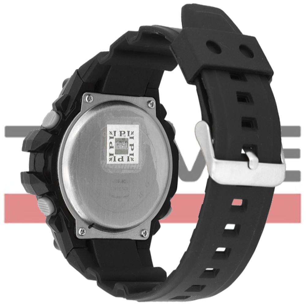 Relógio Mormaii Masculino Digital Wave MO3480A/8K