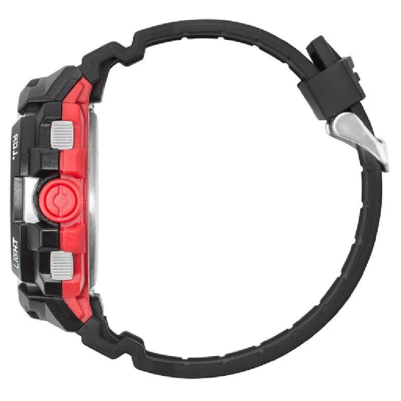 Relógio Mormaii Masculino Digital Wave MO8902AC/8L