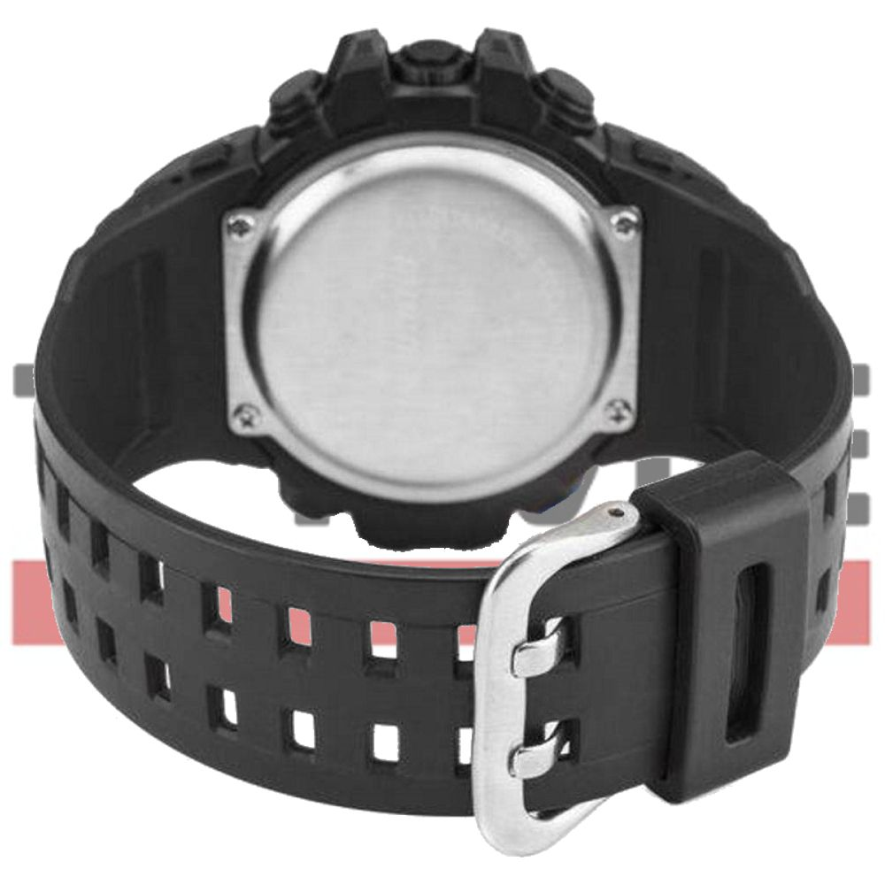 Relógio Mormaii Masculino Digital Wave MO9451/8A