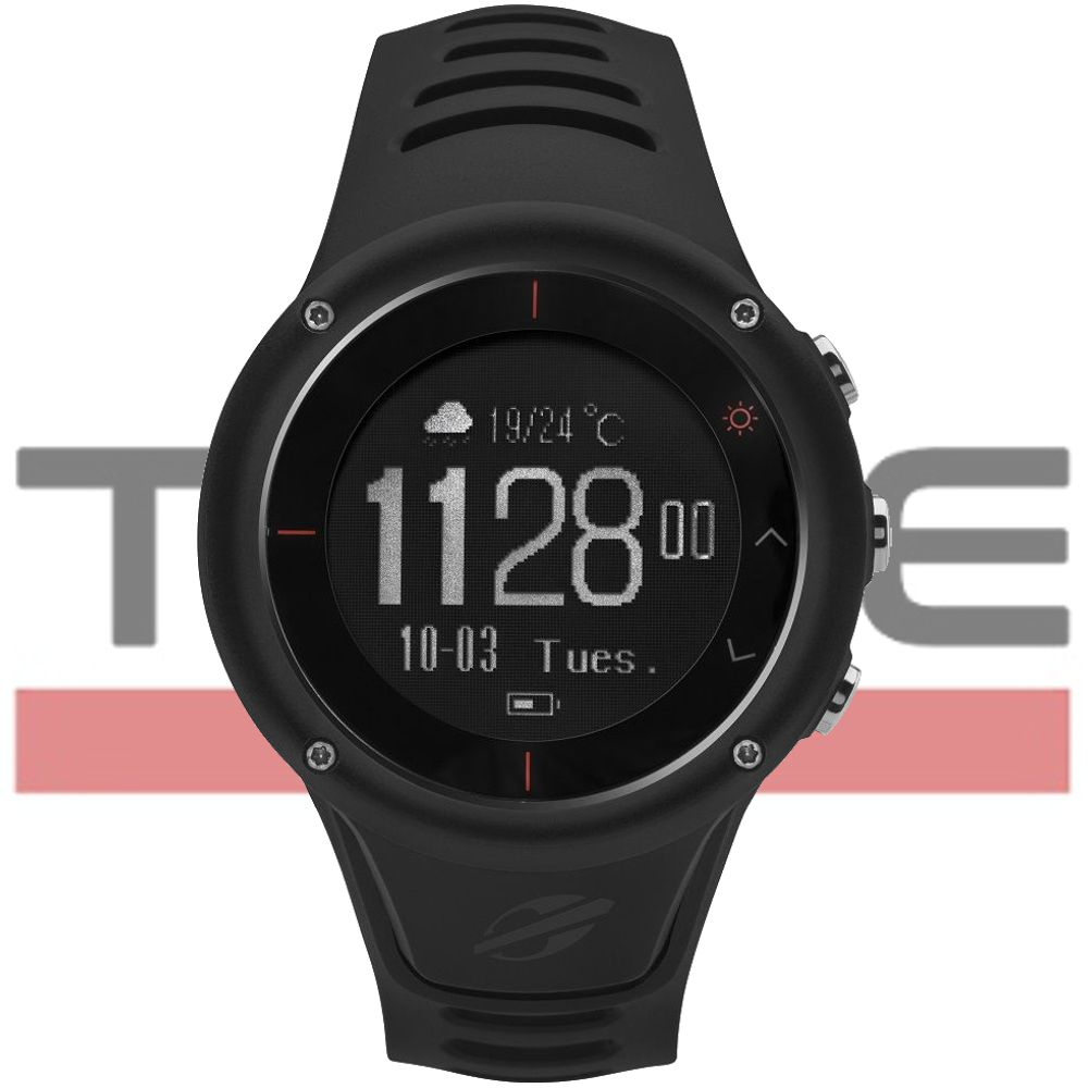 Relógio Mormaii Masculino GPS Smartwatch MOS23/8C