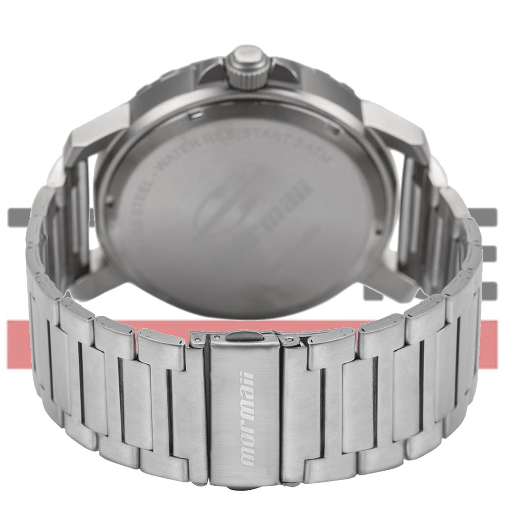 Relógio Mormaii Masculino On The Road MO2115BG/1P