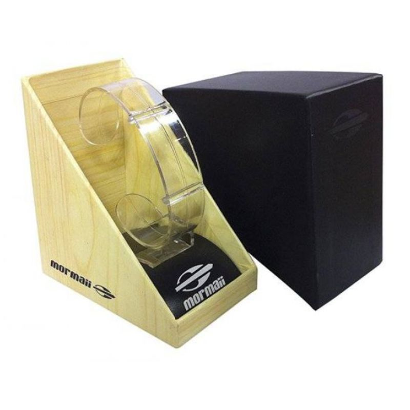 Relógio Mormaii Masculino Wave Digital MO5000/8P