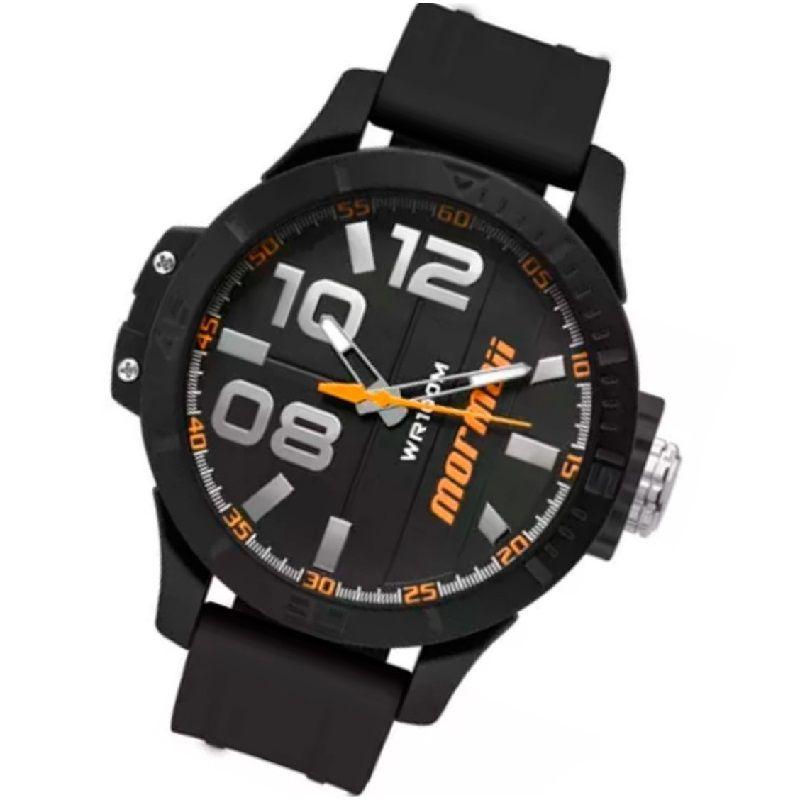 Relógio Mormaii Masculino Wave MO2035IE/8L