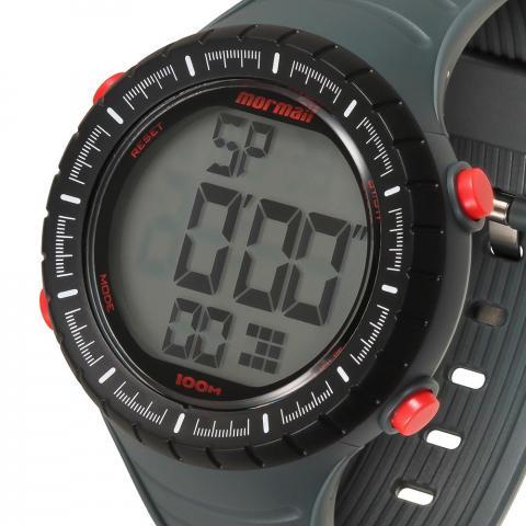 Relógio Mormaii Masculino Wave MOY1554/8R