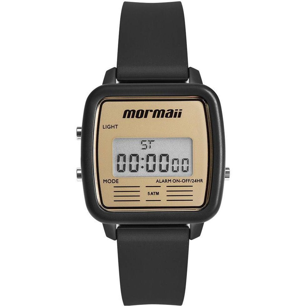 Relógio Mormaii Vintage Digital MOJH02AV/8D Unissex