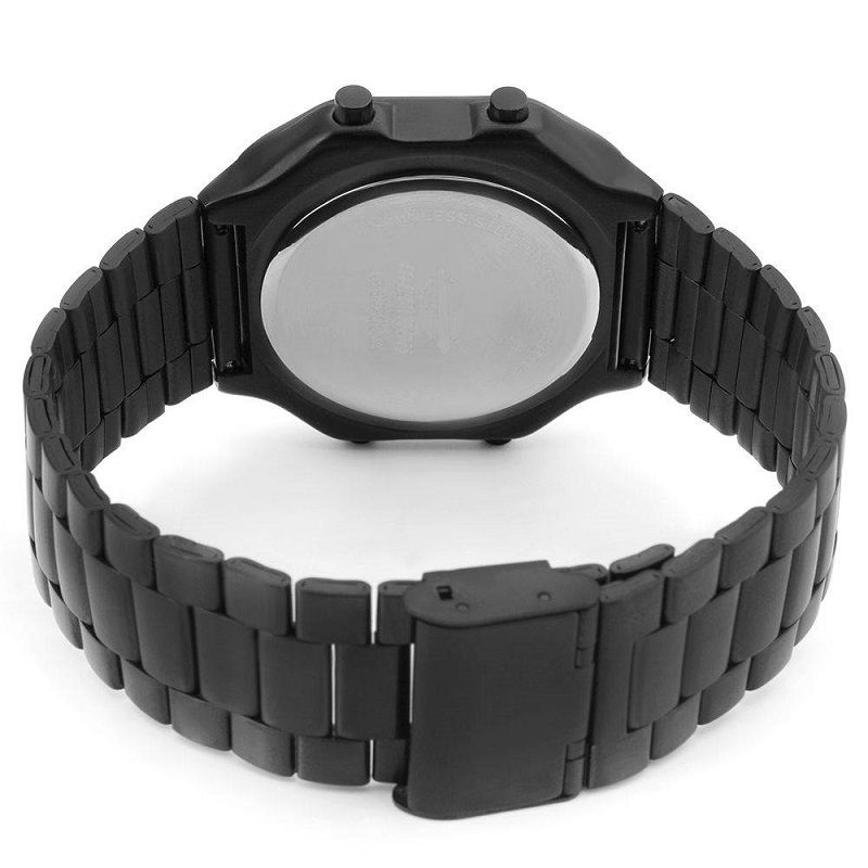 Relógio Mormaii Vintage Masculino Preto MOBJ3715A/4P