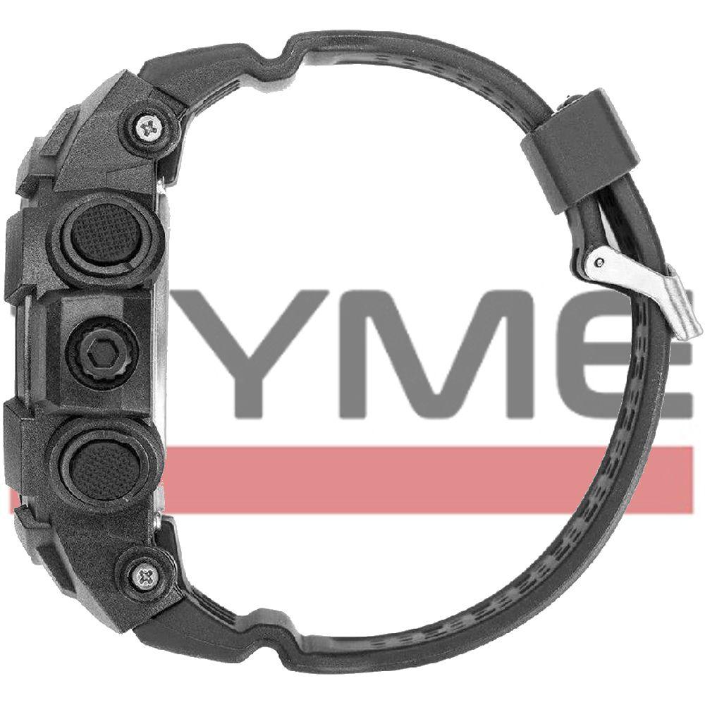 Relógio Mormaii Wave Masculino Digital MO8121AB/8Y