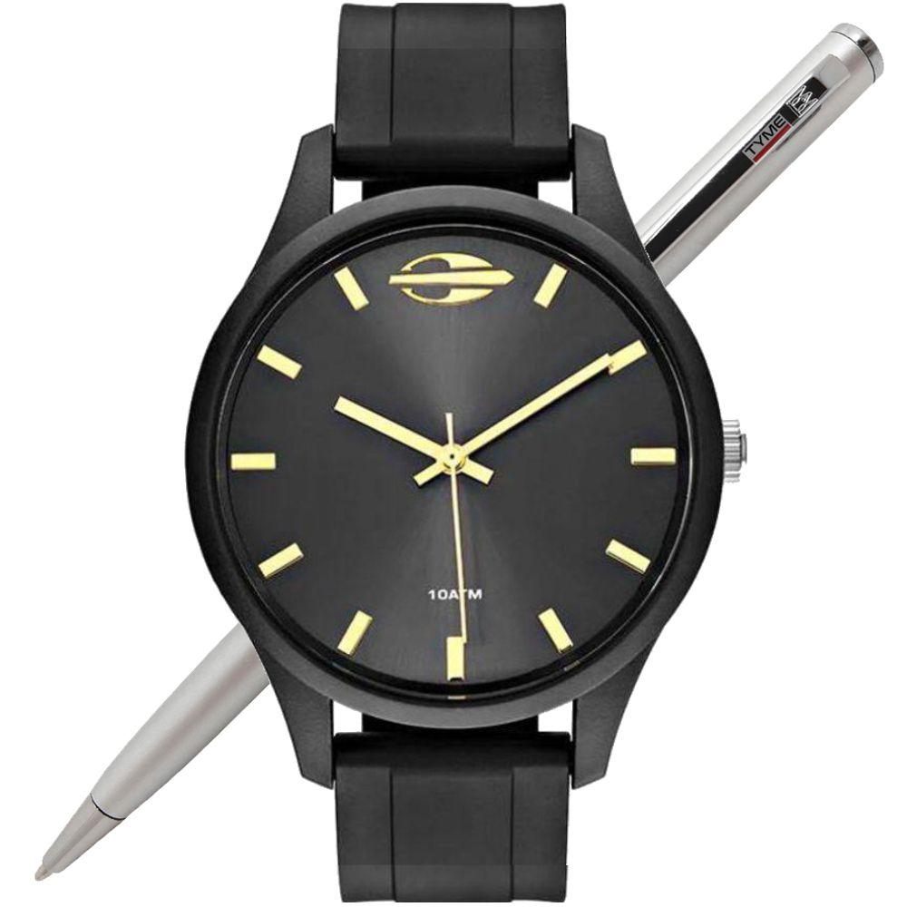 Relógio Mormaii Wave Unissex MO2035JS/8P