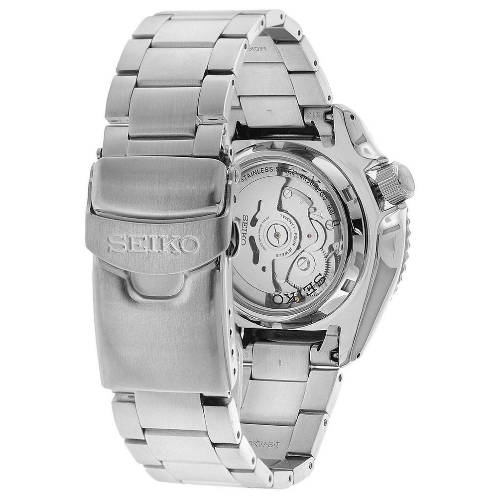 Relogio New Seiko 5 Sports Automatico SRPD53B1 D1SX