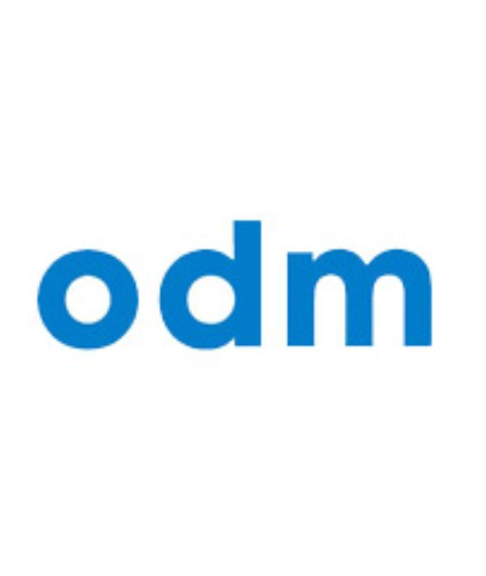 Relógio Odm Spin O.dd100-1