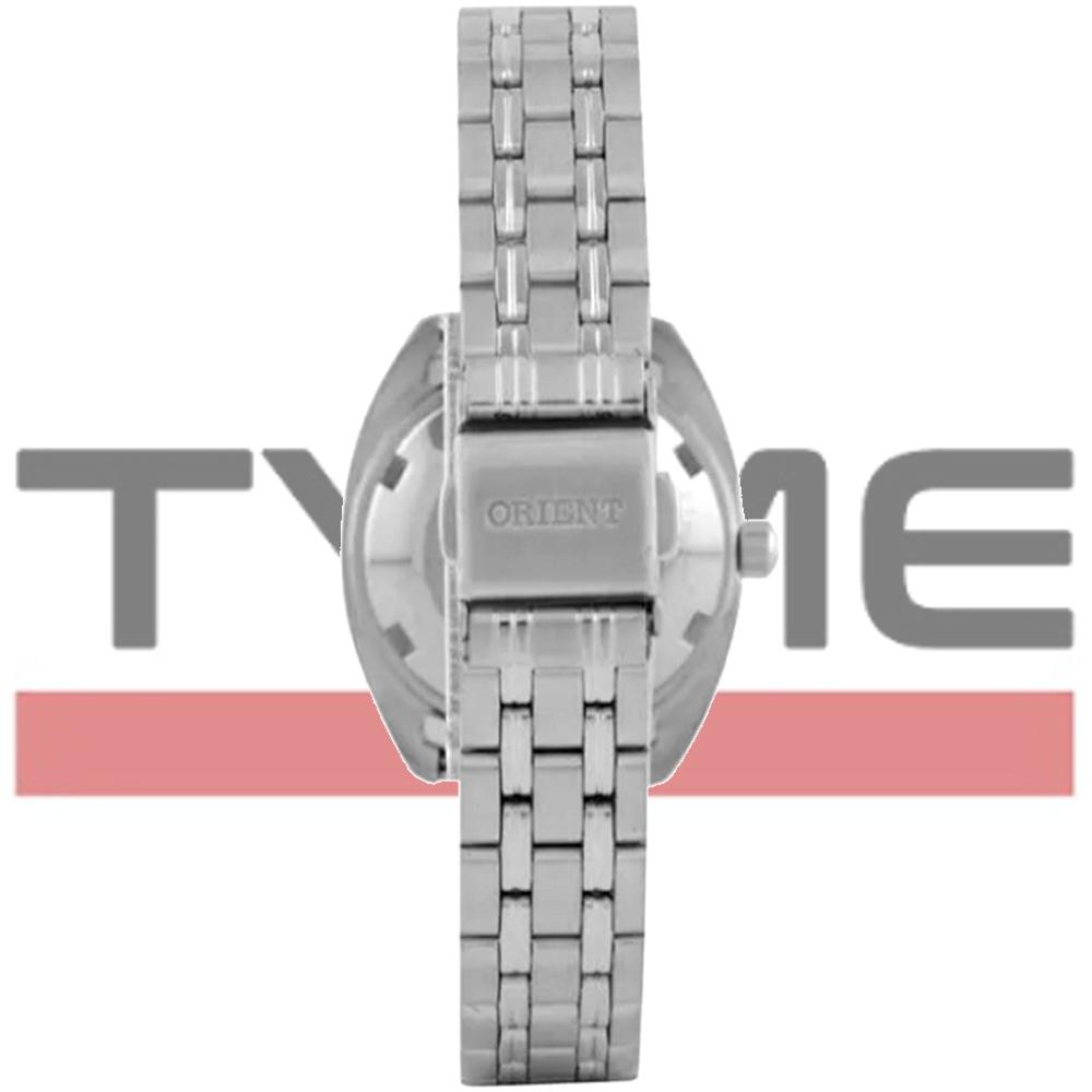 Relógio Orient Feminino Automático 559SS011 F1SX