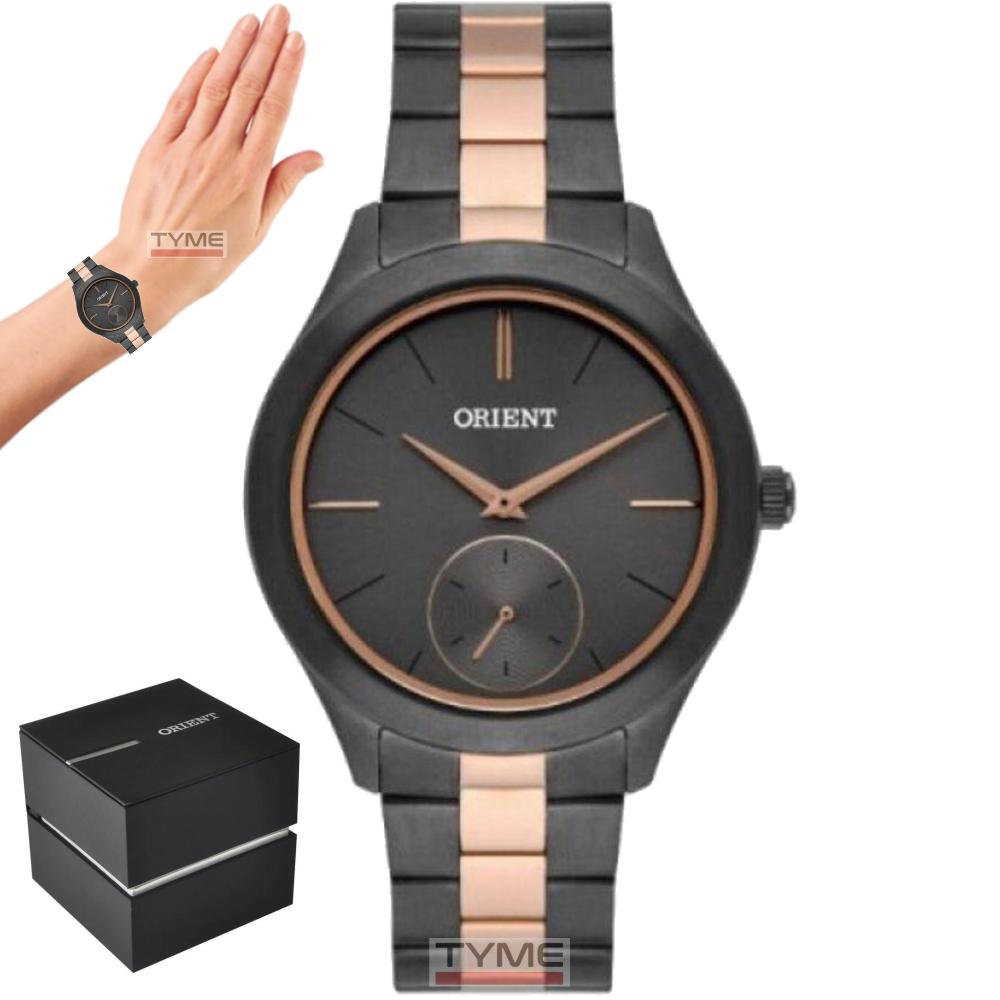 Relógio Orient Feminino Eternal FTSS0078 G1GR