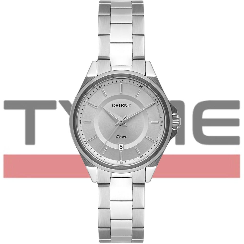 Relógio Orient Feminino FBSS1152 S1SX