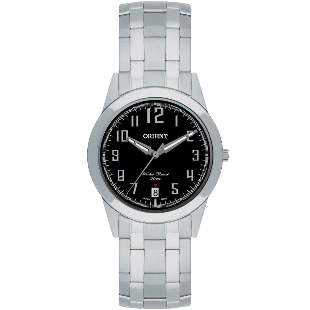 Relógio Orient Feminino MBSS1132A P2SX