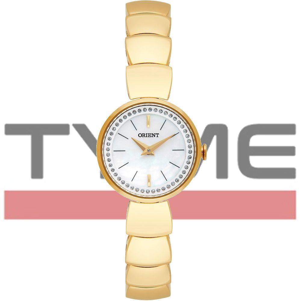 Relógio Orient Feminino Mini FGSS0088 B1KX