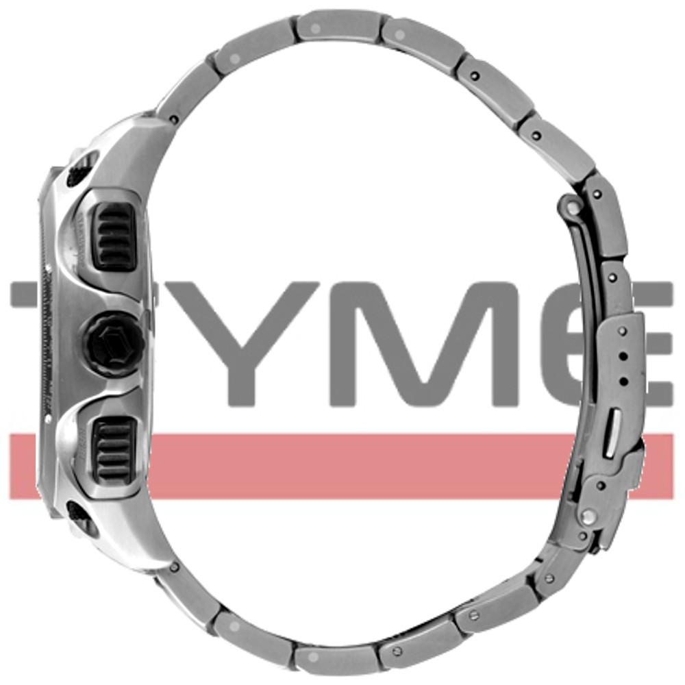 Relógio Orient Flytech Cronógrafo Titânio MBTTC015 P2GX
