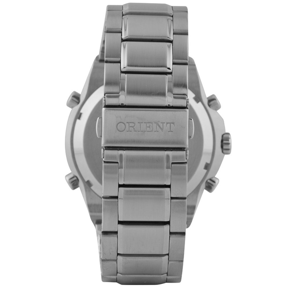 Relógio Orient Masculino Anadigi Sports MBSSA047 PYSX