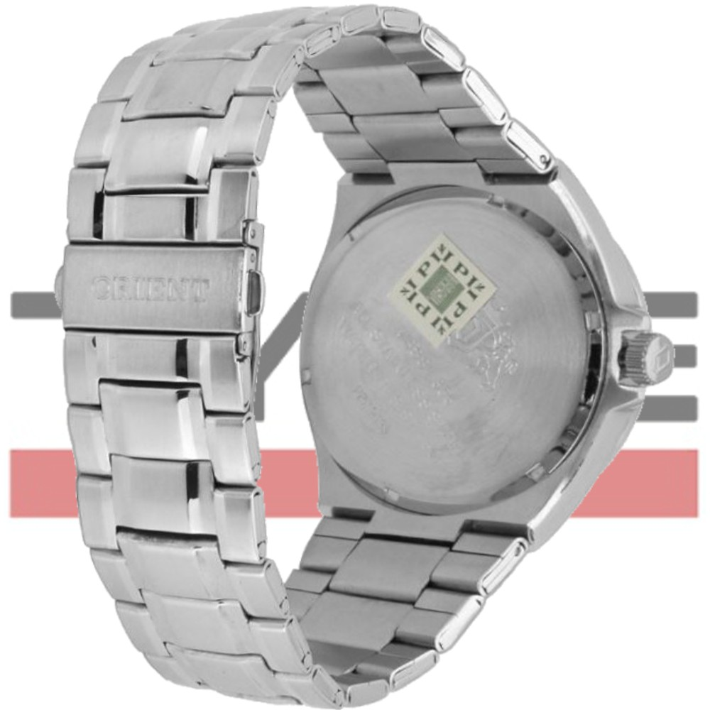 Relógio Orient Masculino Analógico MBSS1335 D2SX