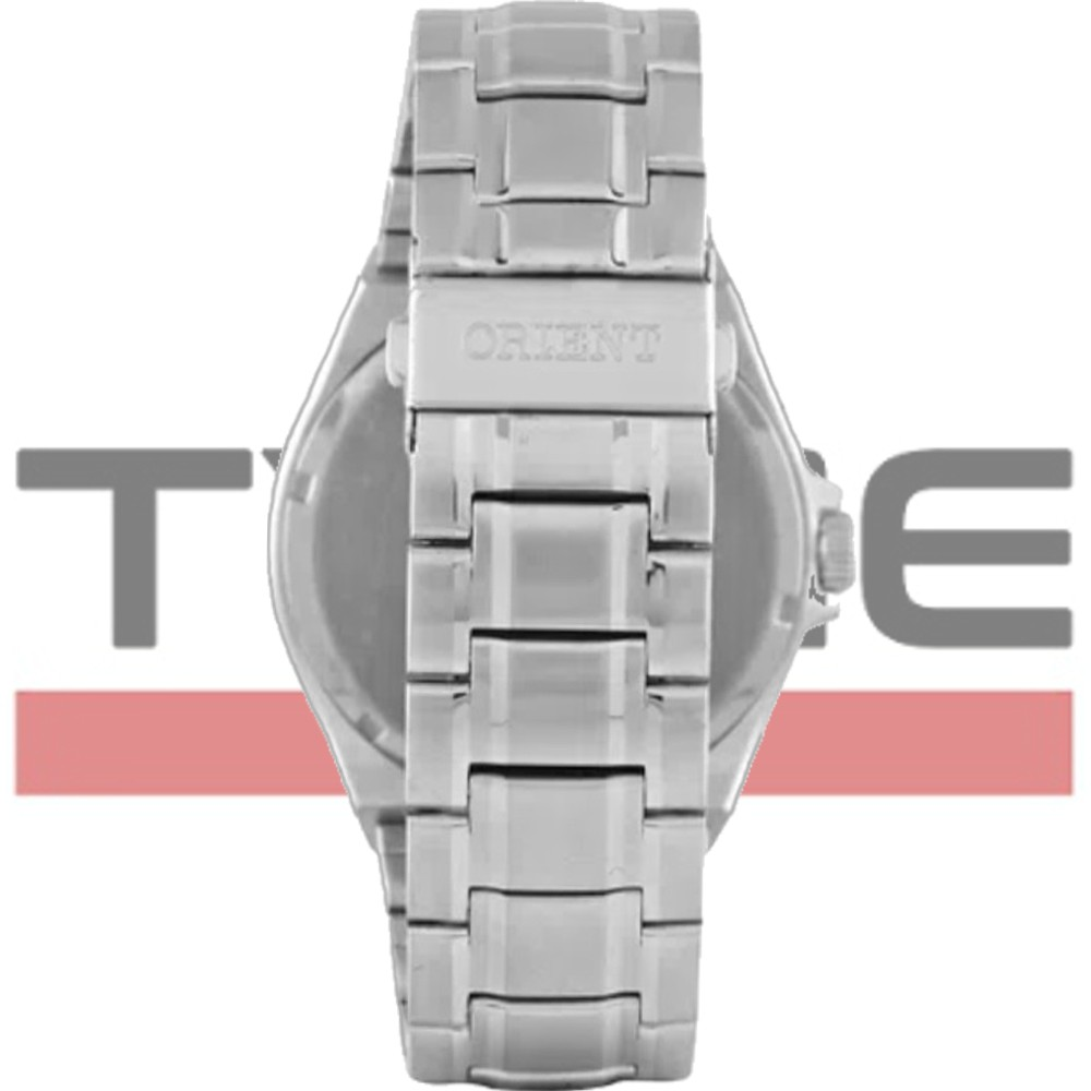Relógio Orient Masculino Analógico MBSS1335 P2SX