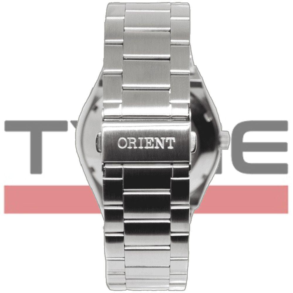 Relógio Orient Masculino Automático 3 Stars 469SS086 E1SX