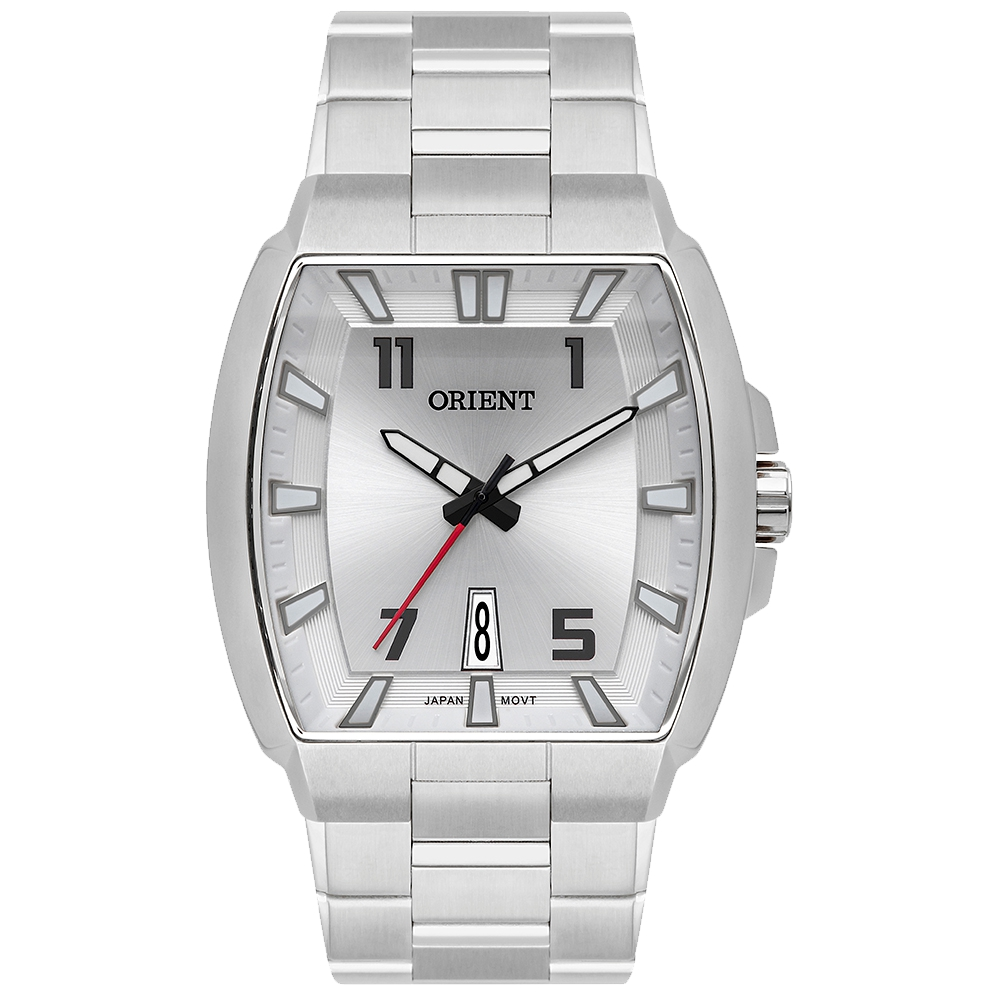 Relógio Orient Masculino GBSS1054 S2SX