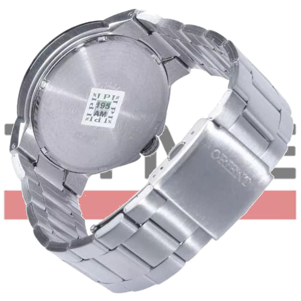 Relógio Orient Masculino MBSS1154A E2SX Analógico