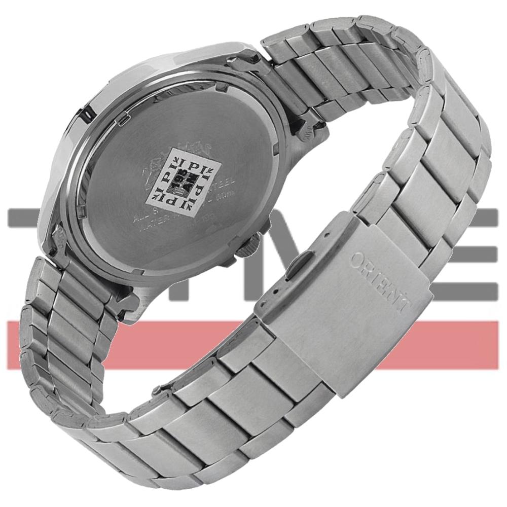 Relógio Orient Masculino MBSS1155A G2SX Analógico