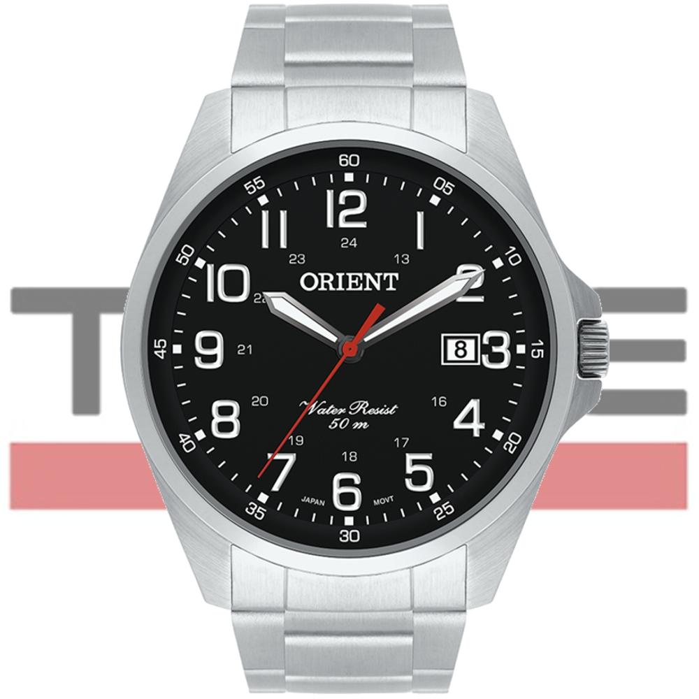 Relógio Orient Masculino MBSS1171 P2SX Analógico