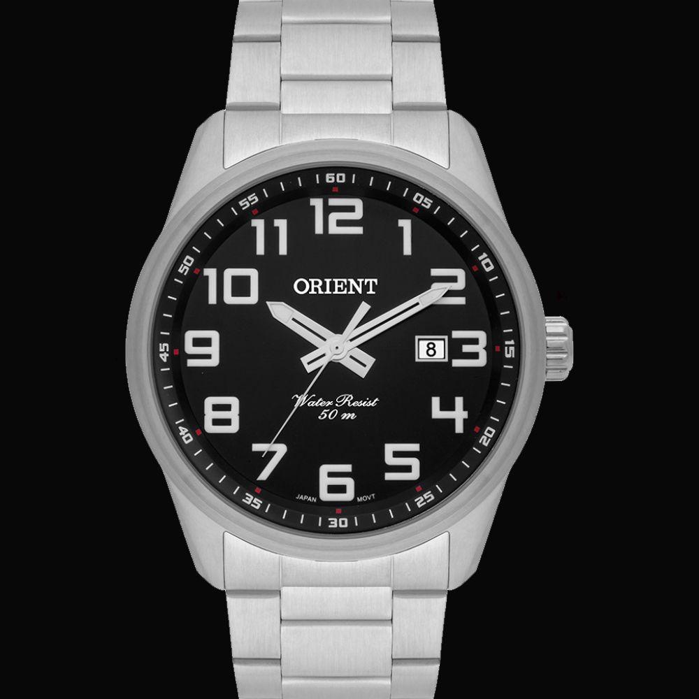 Relógio Orient Masculino MBSS1271 P2SX Analógico