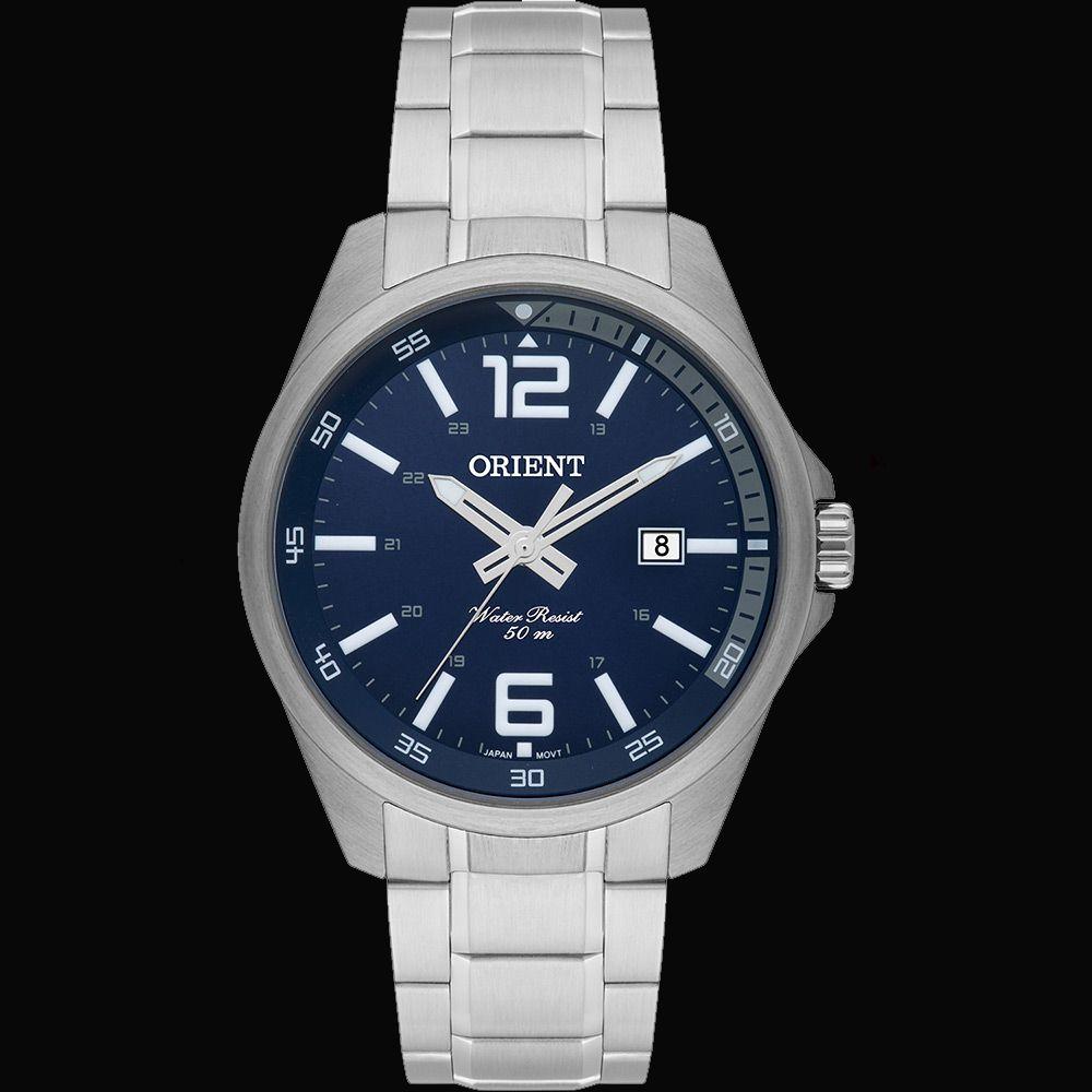 Relógio Orient Masculino MBSS1275 D2SX Analógico